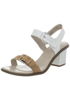 Rockport Women's Vikara Double Buckle Sandal