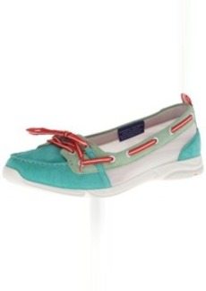 Rockport Women's Washable Cycle Motion Boat Shoe
