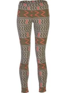 Roxy Diamond Leggings - Women's