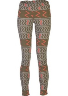 Roxy Diamond Leggings - Women's
