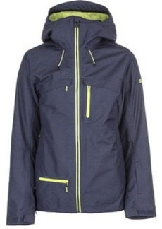Roxy Free Spirit 3-in-1 Jacket - Women's
