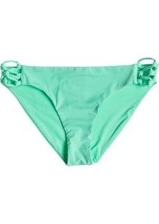 Roxy Girls Just Wanna Have Fun '70s Bikini Bottom - Women's