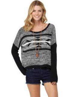Roxy Good Day Sunshine Sweater - Women's