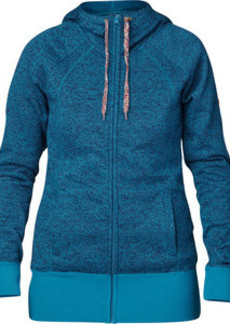 Roxy Hideaway Fleece Full-Zip Hoodie - Women's
