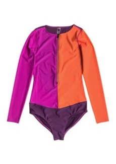 Roxy High Line Rashguard Suit - Long-Sleeve - Women's