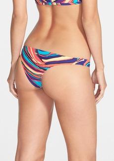 Roxy 'Itsy Bitsy' Brazilian Bikini Bottoms