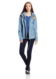 Roxy Juniors Winter Cloud Light Weight Jacket