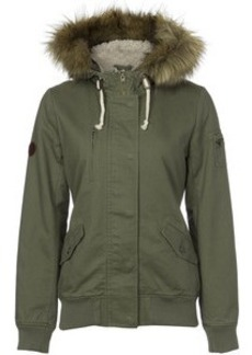 Roxy Locked Out Holiday Jacket - Women's