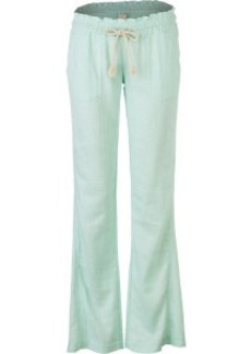 Roxy Ocean Side Pant - Women's