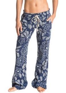 Roxy Ocean Side Print Pant - Women's
