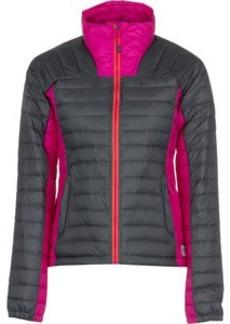 Roxy Outdoor Fitness Cascade Down Jacket - Women's