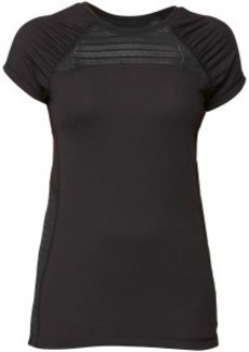 Roxy Outdoor Fitness Endurance Top - Short-Sleeve - Women's