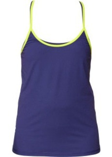 Roxy Outdoor Fitness Perfect Pair Tank Top - Women's
