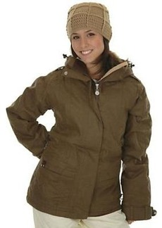 Roxy Pearl Snowboard Jacket - Women's