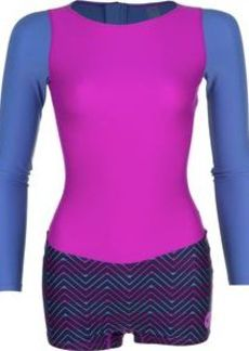 Roxy Spring It On Rashguard Suit - Long-Sleeve - Women's