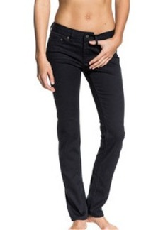 Roxy Suntrippers Mini Skinny Denim Pant - Women's