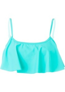 Roxy Surf Essentials Cropped Tankini Top - Women's