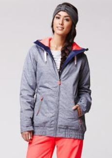 Roxy Valley Hoodie Jacket