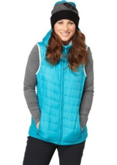 Roxy Warm Up Insulator Vest - Women's