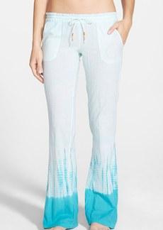 Roxy 'What We Love' Dip Dye Pants
