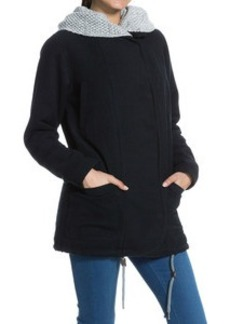 Roxy Wind Waves Trench Coat - Women's