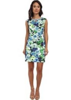 rsvp Avery Floral Dress