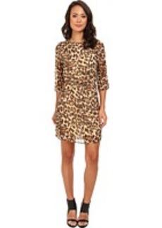rsvp Carmin Animal Print Dress