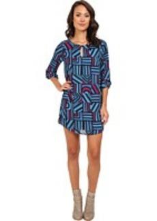 rsvp Cherise Print Dress