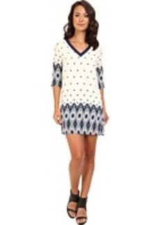 rsvp Demetria Shift Dress