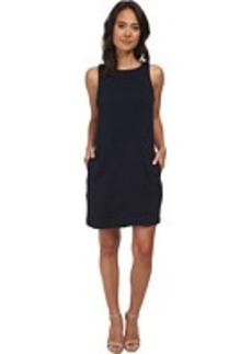 rsvp Donna Sleeveless Shift Dress