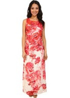 rsvp Floral Leah Maxi Dress