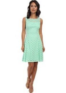 rsvp Heartlines Lace Dress