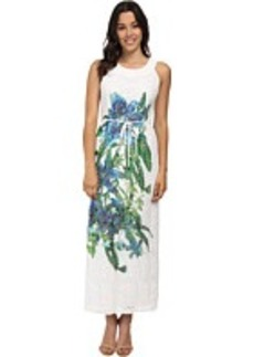 rsvp Josie Sleveless Maxi Dress