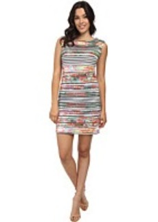 rsvp Kiley Print Dress