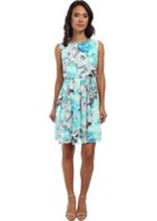 rsvp Layla Print Dress