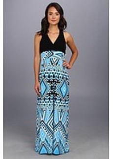 rsvp Zina Maxi Dress