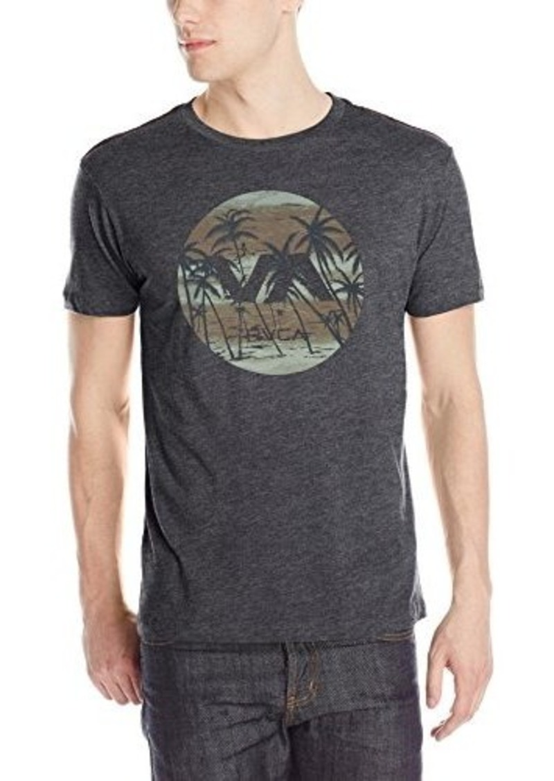 Rvca rvca men 39 s dead man 39 s bay t shirt t shirts shop for South bay t shirts