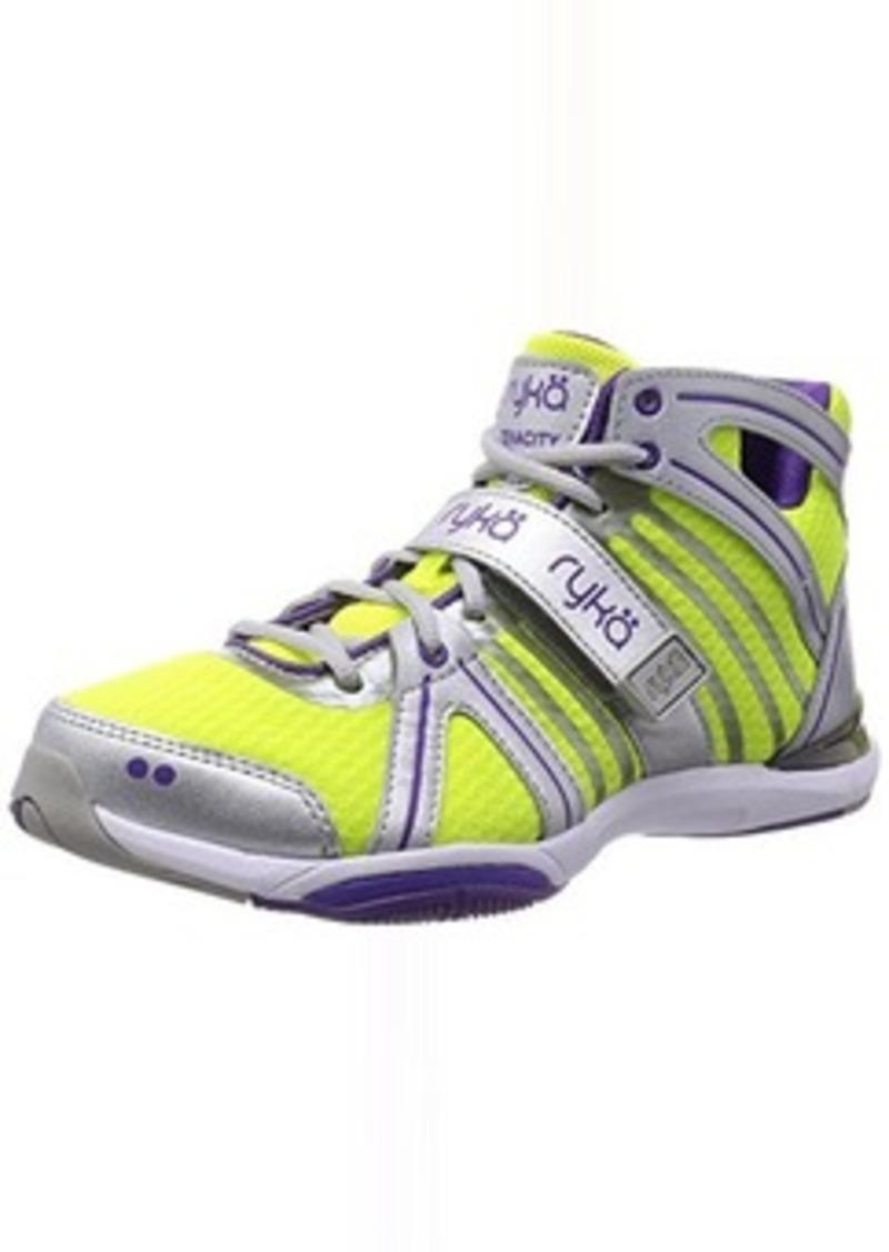 Ryka RYKA Women's Tenacity Dance Training Sneaker | Shoes ...