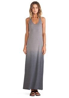 Saint Grace Bryn Maxi Dress in Gray