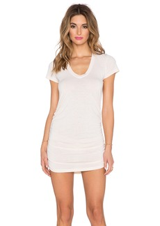 Saint Grace Cap Sleeve Dress