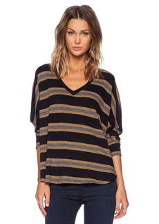 Saint Grace Compass Oversized Long Sleeve