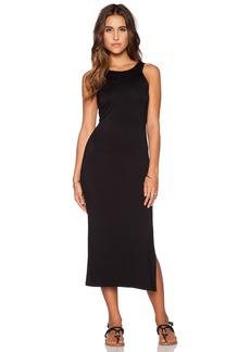 Saint Grace Domino Dress