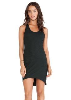 Saint Grace Jo Hi-Low Dress