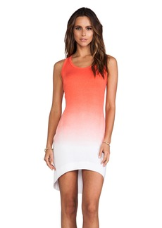 Saint Grace Jo Sunset Jersey Dress