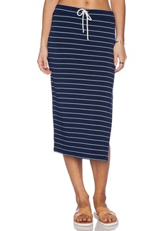 Saint Grace Josi Midi Skirt