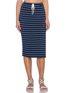 Saint Grace Midi Skirt