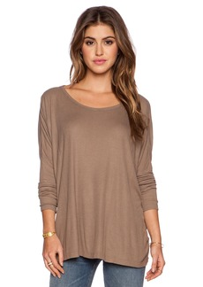 Saint Grace Omega Oversized Top