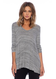 Saint Grace Saint Long Sleeve Dress