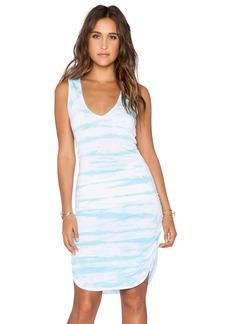 Saint Grace Vesper Mini Dress