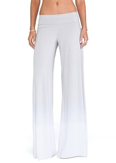 Saint Grace Wide Pant in Gray